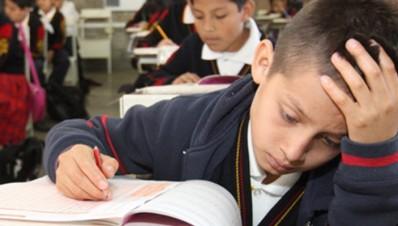 Educación en Michoacán