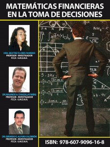 Chagolla. Matemáticas Financieras en la toma de decisiones