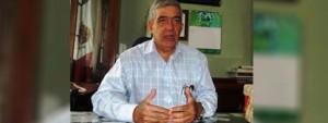 Ygnacio López Mendoza presidente municipal de Santa Ana Maya Michoacán asesinado