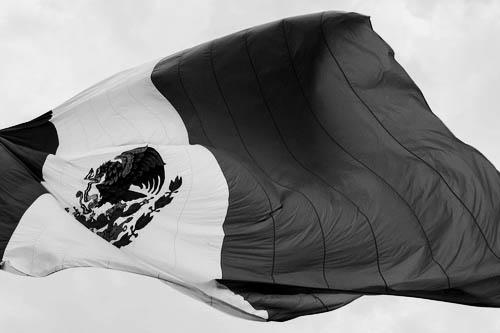 Día de la Independencia de México, nada que festejar (Artículo)