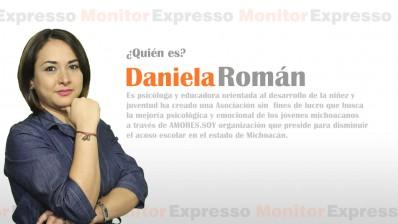 Daniela Román