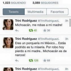 Trini Rodriguez