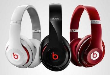 Descubren costo real de los audífonos Beats de Apple