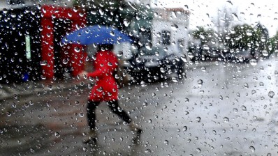 Pronostican tormentas puntuales muy fuertes, actividad eléctrica y posible granizada en Michoacán