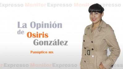 Osiris González