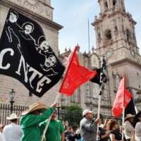 Anuncia CNTE acciones coordinadas en estados