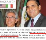 Madruguete a Silvano Aureoles con reemplacamiento en Michoacán