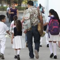 SEP: ciclo escolar 2021-2022 será un mes más largo, se garantizará tres periodos vacacionales