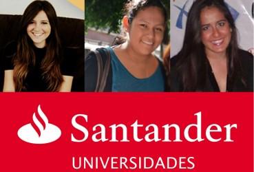 Becas Santander Universidad Michoacana