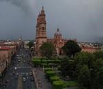 Clima Nublado