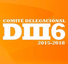 Comité Delegacional D-III-6 SNTE