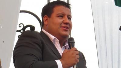 Diputado Juan Pablo Puebla urge actuar contra desaparición forzada en Michoacán