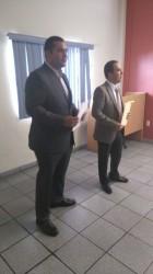 Eduardo Ramírez Canals nuevo Coordinador de Protección Civil de Morelia