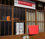 Oficina de Secretaría de Educación de Michoacán trabaja 3 días al mes