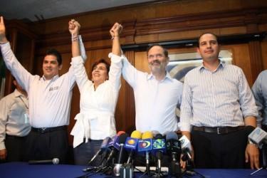 Silvano pagaría a ex panista Germán Tena con SCOP en Michoacán