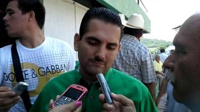 Uriel Chavez Mendoza Apatzingán