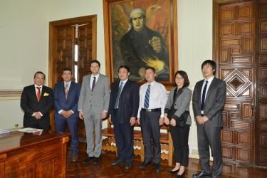 Abre Morelia oportunidades para la inversión asiática