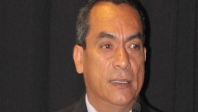 Adrian López Solís