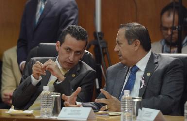 Antonio Salas busca retorno de Régimen de Pequeños Contribuyentes