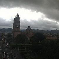 Día nublado y con posibilidad de lluvias por la tarde para Michoacán