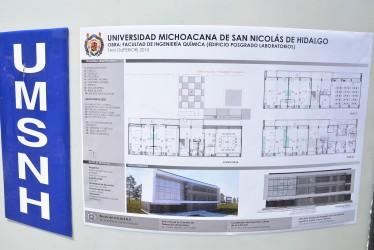 Doctorado en Cambio Climático único en el país en la Universidad Michoacana