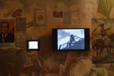 Documentos históricos serán presentados en exposición sobre el Himno Nacional