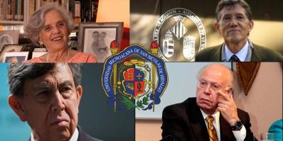 Elena Poniatwoska, José Narro, Antonio Lazcano y Cuauhtémoc Cárdenas estarán en la Universidad Michoacana