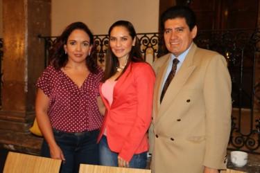 En Michoacán deberá prevalecer el estado de derecho: Andrea Villanueva