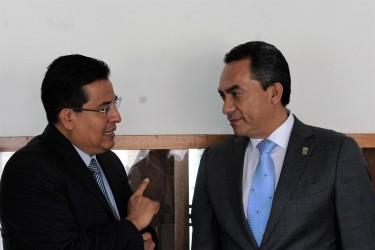 Mando Único está a discusión en el PAN Michoacán