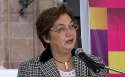 Silvia Figueroa Zamudio