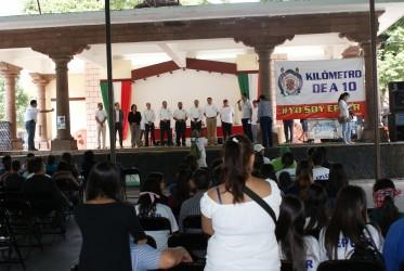 Universidad Michoacana pide 'cooperacha' para preparatoria de Uruapan