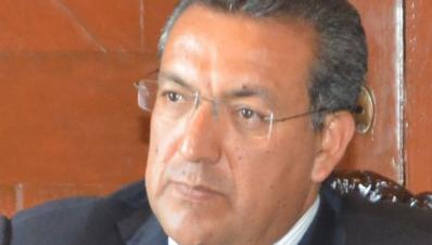 Wilfrido Lázaro Medina