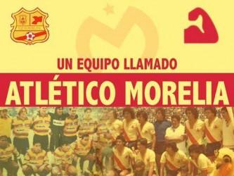 Documental; Un Equipo Llamado Atlético Morelia
