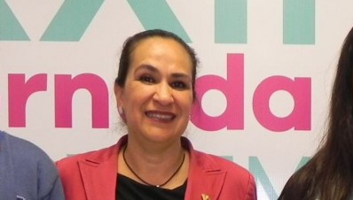 Carmen Escobedo Pérez