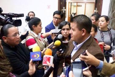 La Junta de Coordinación de Michoacán debe recomponer su actuar: Juan Pablo