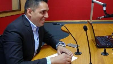 Osvaldo Ruiz Ramírez regidor de Morelia