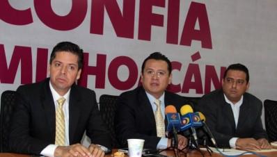 Carlos Torres Piña y Antonio García Conejo