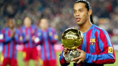 Ronaldinho, vuelve a Fluminense