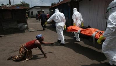 Nuevo Caso de Ébola en Sierra Leona