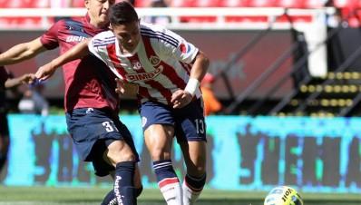 Jugador de Chivas