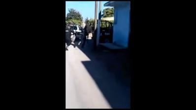 policías en asesinato de Escuinapa, Sinaloa