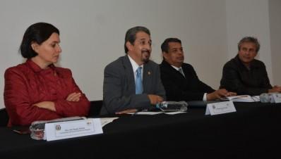 Medardo Serna/ Rector de la UMSNH