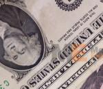 Dolar Estados Unidos billete moneda