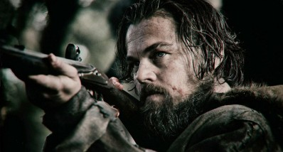 El Renacido una de las favoritas de los Oscares 2016