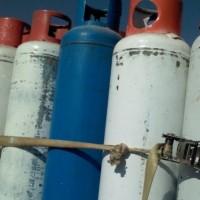 Kilo del gas LP en Apatzingán, Michoacán llega a los 11 pesos