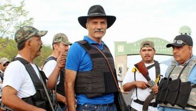 Juez Federal niega libertad a Mireles