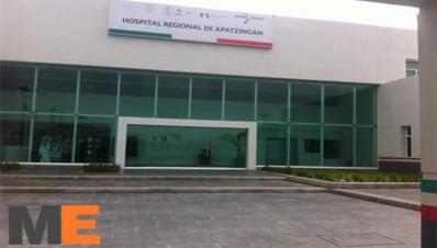 Hospital de Apatzingán