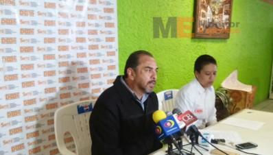 Juan Manuel Macedo Negrete SNTE DIII6 Michoacán