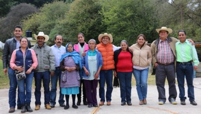 Médicos itinerantes en todas las comunidades de Acuitzio: Hernández Eguiza