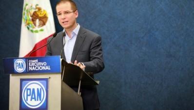 Ricardo Anaya Cortés
